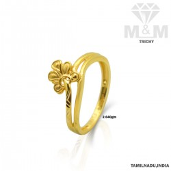 Excellent Gold Casting Ring