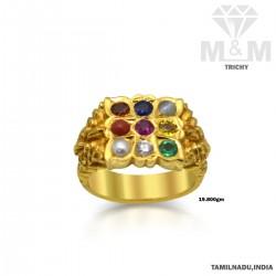 Interesting Gold Diamond...