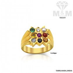 Prettiness Gold Diamond...
