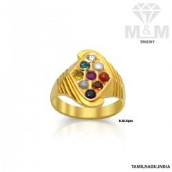 Prodigious Gold Diamond...