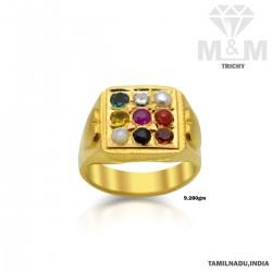 Scenic Gold Diamond...
