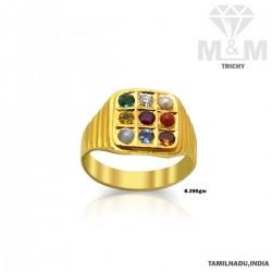 Serene Gold Diamond...