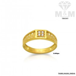 Grandeur Gold Casting Stone...