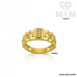 Skilful Gold Casting Stone...