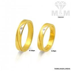 Gorgeous Gold Couple...