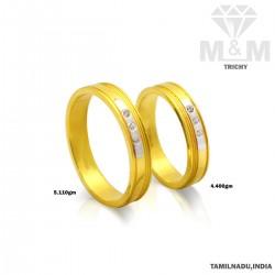 Superior Gold Couple...