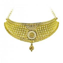 Picturesque Gold Fancy...