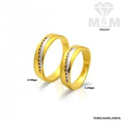 Virtuosic Gold Couple...
