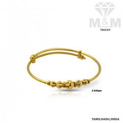 Flamboyant Gold Baby Fancy...