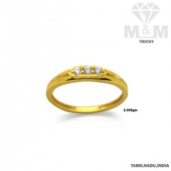 Acclaimed Gold Fancy Stone...