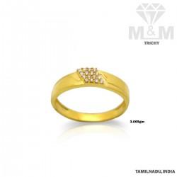 Exquisite Gold Casting...
