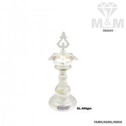 Mythical Silver Kuthu...