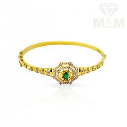 Gorgeous Gold Fancy Bracelet