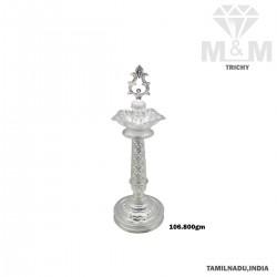 Memorable Silver Kuthu...