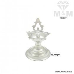 Luminary Silver Kuthu...