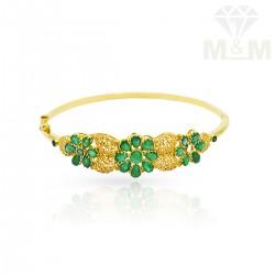 Dandy Gold Fancy Bracelet