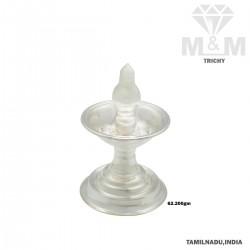 Medieval Silver Kerala...