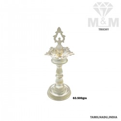 Incredible Silver Kuthu...