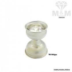 Miraculous Silver Nanda...