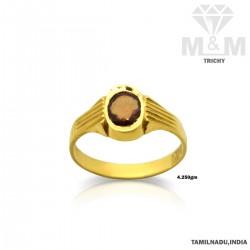 Elegant Gold Gomethagam...