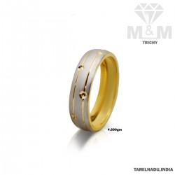 Sightly Gold Casting Ring