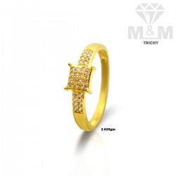 Splendid Gold Casting Stone...