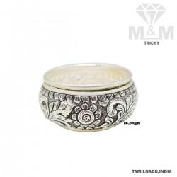 Charismatic Silver Antique...