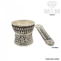 Gratify Silver Antique...