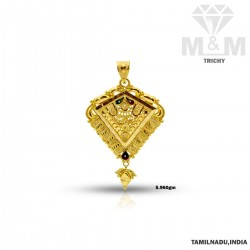 Nicest Gold Fancy Pendant