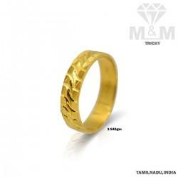 Adorable Gold Wedding Ring