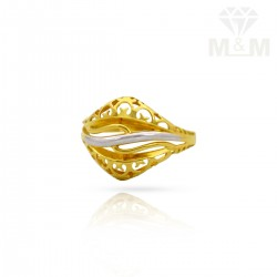 Peerless Gold Casting Ring