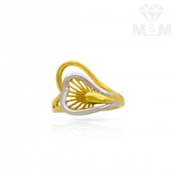 Eminent Gold Casting Ring