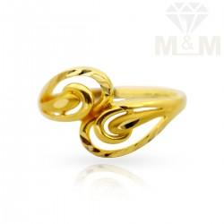 Favorite Gold Casting Ring