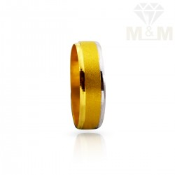 Excellence  Gold Fancy Ring