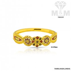 Majestic Gold Bangle Type...