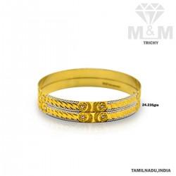 Enthral Gold Fancy Rhodium...