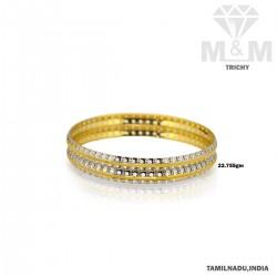 Notable Gold Fancy Rhodium...