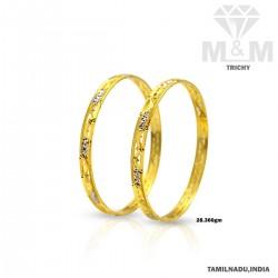 Luminary Gold Fancy Rhodium...
