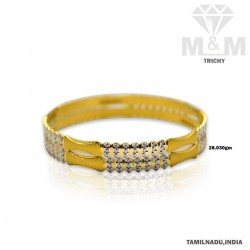 Fabled Gold Fancy Rhodium...