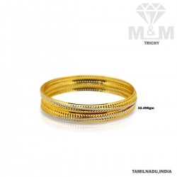 Mythical Gold Fancy Rhodium...