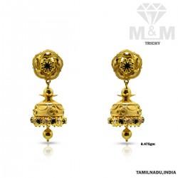 Mesmerizing Gold Fancy...