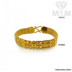 Fantastical Gold Fancy...