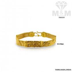 Favourable Gold Fancy Bracelet