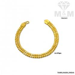 Pleasant Gold Fancy Bracelet
