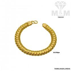 Prettiness Gold Fancy Bracelet