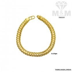 Wondrous Gold Fancy Bracelet