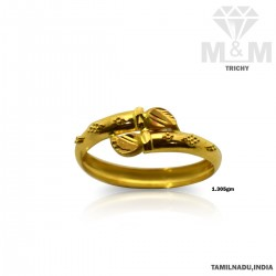 Delicious Gold Fancy Ring