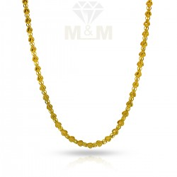 Superbly Gold Fancy Chain