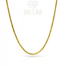 Grandest Gold Fancy Chain