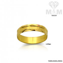 Captivate Gold Fancy Ring